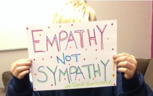 #empathynotsympathy
