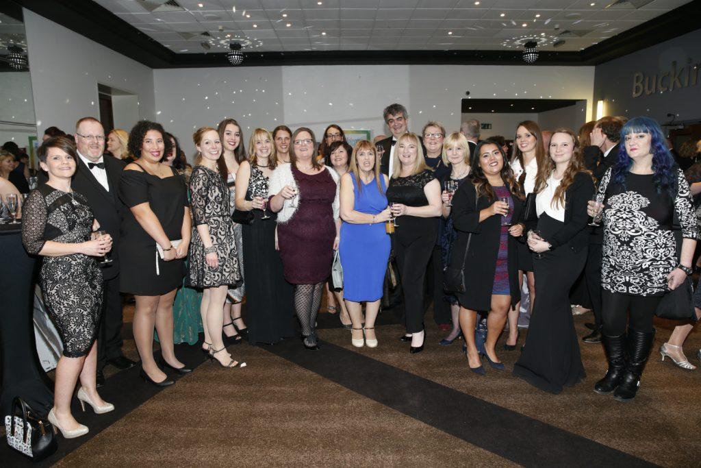 The Carers Trust Cambridgeshire, Peterborough & Norfolk team.