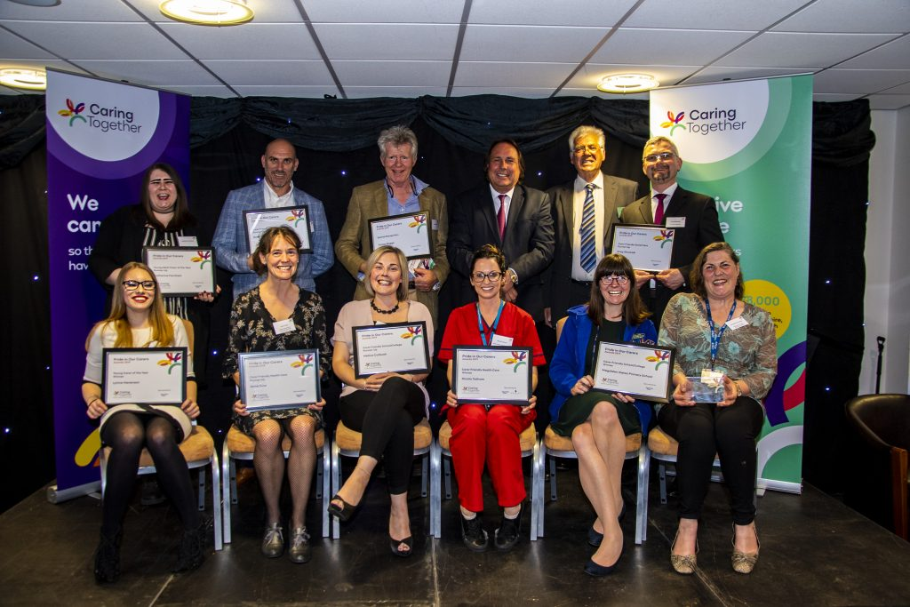 Pride In Our Carers Awards 2019 2019