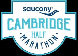 Cambridge Half Marathon Logo