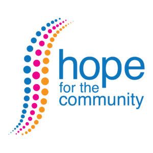 Hope programme logo
