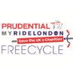Virtual Prudential RideLondon
