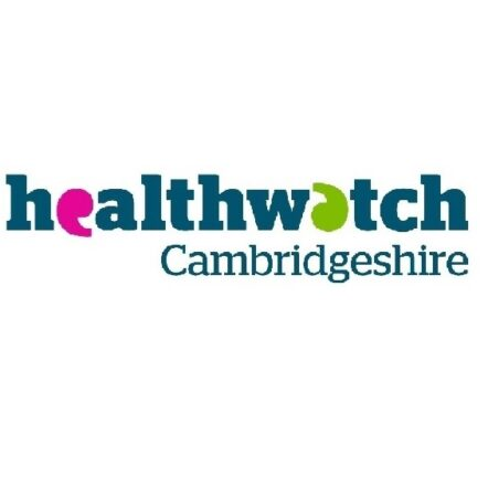 Healthwatch Cambridgeshire logo2