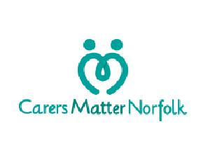 Carers Matter Norfolk logo
