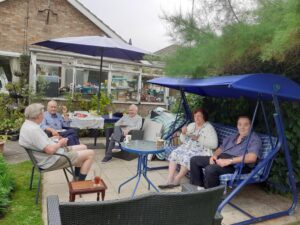 Wisbech Carers Meet up Sept 2020
