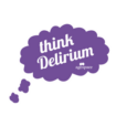 Think delirium