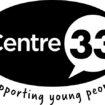 Centre 33 logo 2021