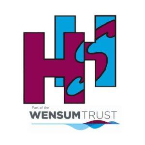 Hellesdon High School logo