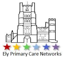 Ely Primary Care Network logo