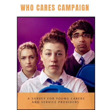 Who cares campaign